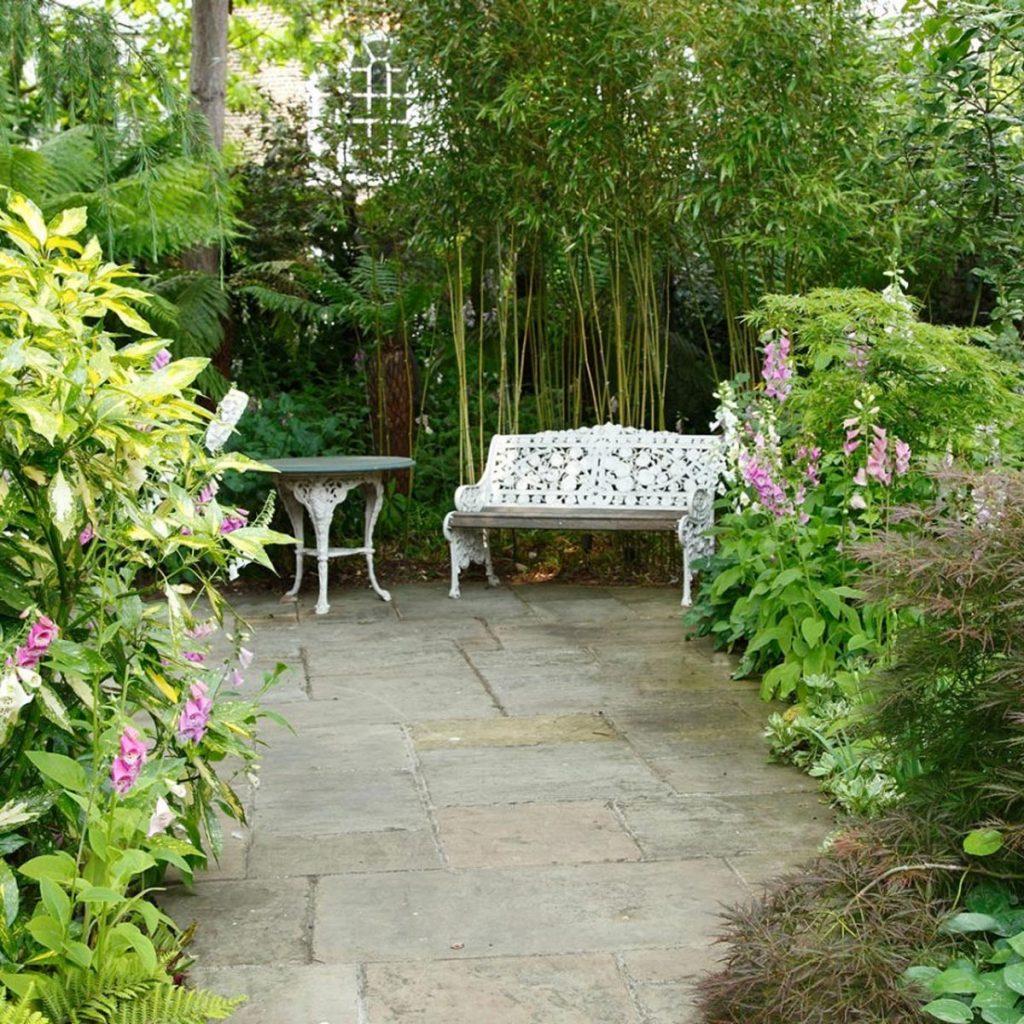 piccolo giardino bamboo