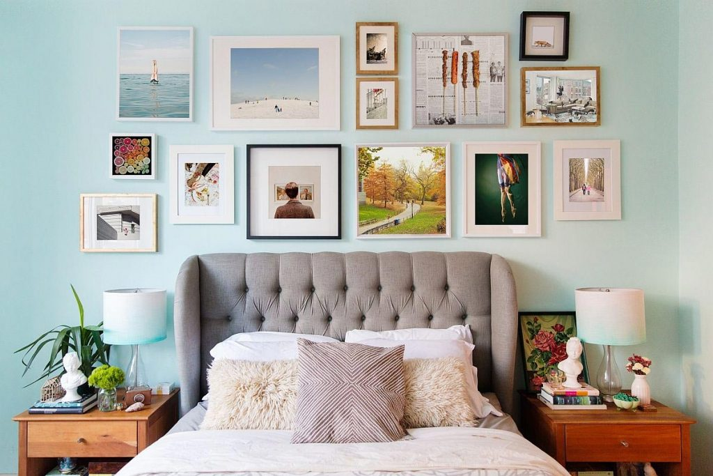 quadri letto