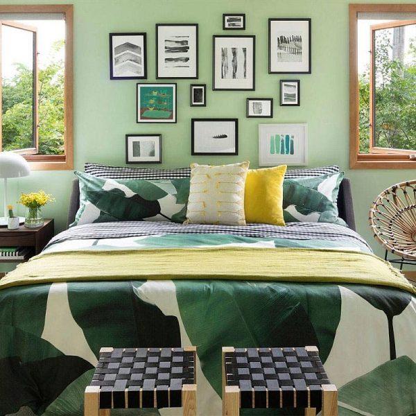 quadri sfondo colorato