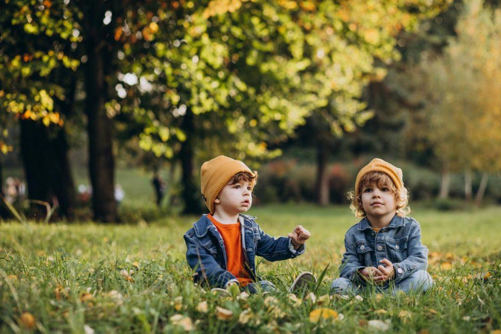 bambini attivita aperto
